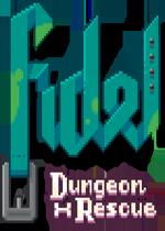 菲德尔:地牢救援(Fidel Dungeon Rescue)硬盘版