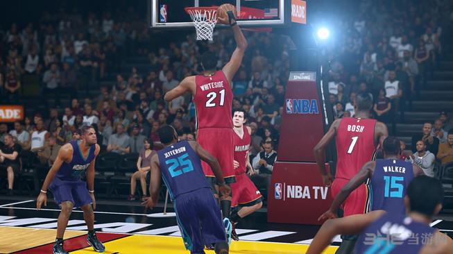 NBA 2K17科比英格拉姆保罗罗德曼mc存档截图0