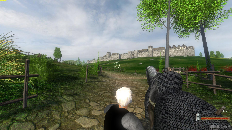 骑马与砍杀:战团v1.158卡斯提尼亚娜的荣耀MOD截图4