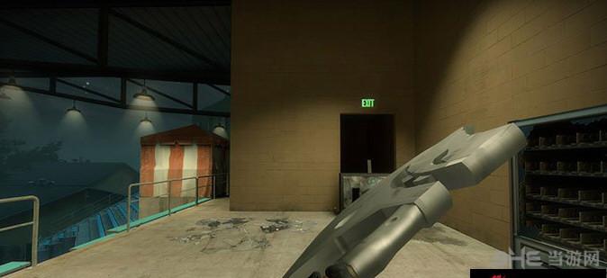 求生之路2军团要塞2脱缰的无头骑士斩首斧MOD截图3
