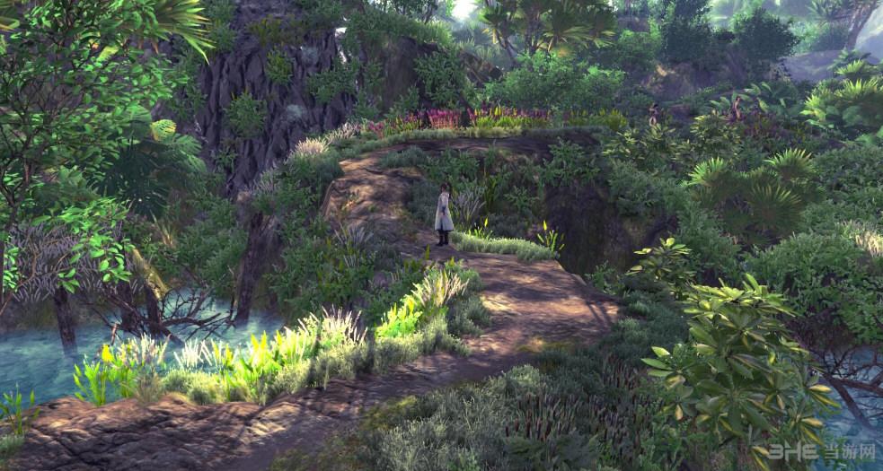 侠客风云传v1.0.2.9全人物武功招式动画和图标MOD截图0