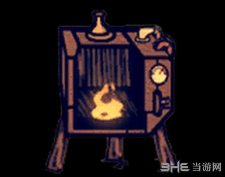 饥荒:联机版多功能烤箱MOD截图0