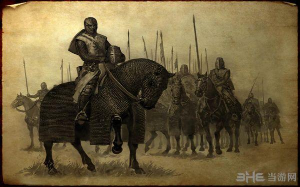 骑马与砍杀异域忠魂:满江红之卡拉迪亚截图1