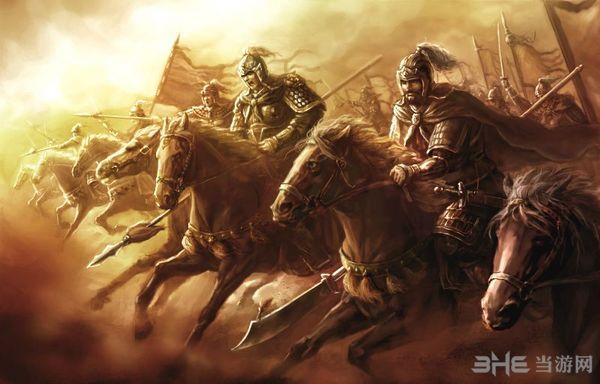 骑马与砍杀异域忠魂:满江红之卡拉迪亚截图4