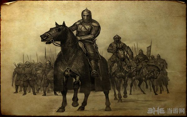 骑马与砍杀异域忠魂:满江红之卡拉迪亚截图7