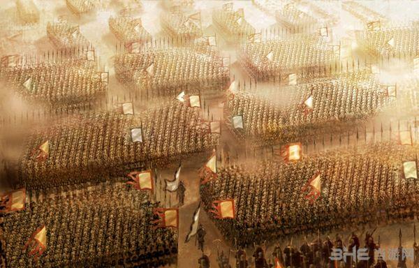 骑马与砍杀异域忠魂:满江红之卡拉迪亚截图8