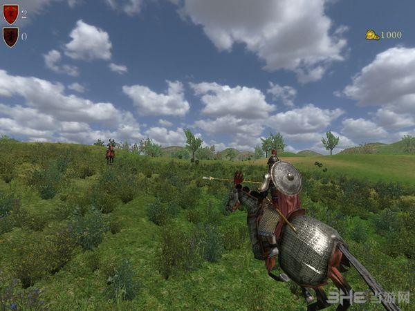 骑马与砍杀异域忠魂:满江红之卡拉迪亚截图9
