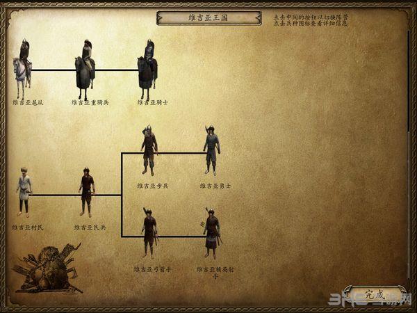 骑马与砍杀异域忠魂:满江红之卡拉迪亚截图10
