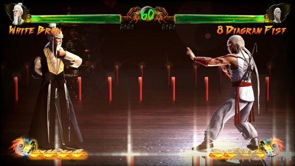 少林vs武当截图8