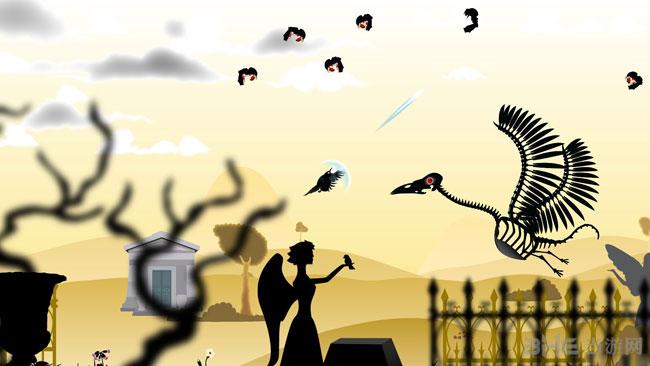 乌鸦的颤动截图1