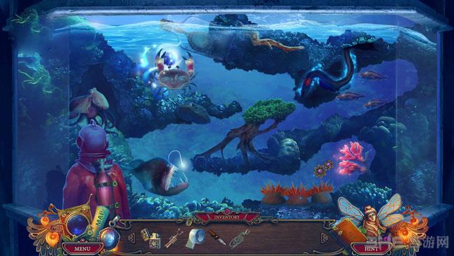 古董守护者2:幻想世界截图2