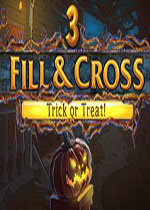 �����Ǿ͵���3(Fill and Cross - Trick or Treat 3)PCӲ�̰�