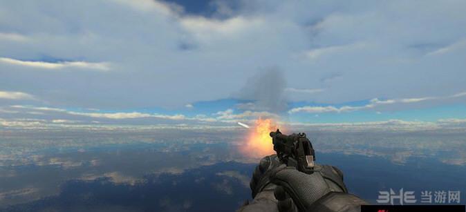 求生之路2贝雷塔M93R武器MOD截图1