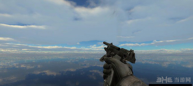 求生之路2贝雷塔M93R武器MOD截图2