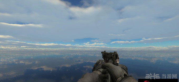 求生之路2贝雷塔M93R武器MOD截图3