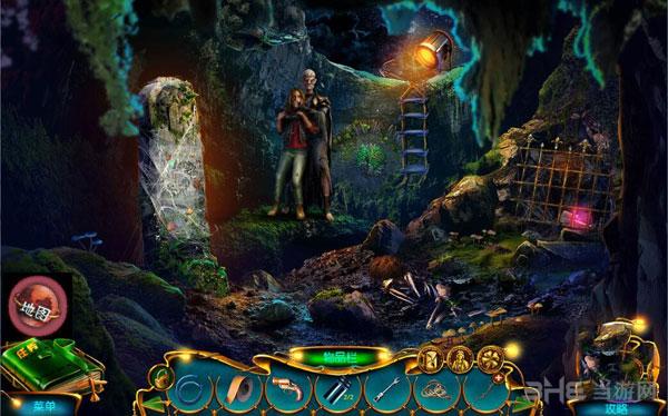 世界迷宫4:巨石传说截图0