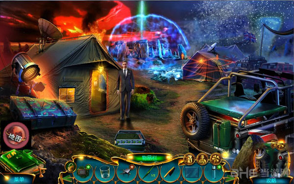 世界迷宫4:巨石传说截图1
