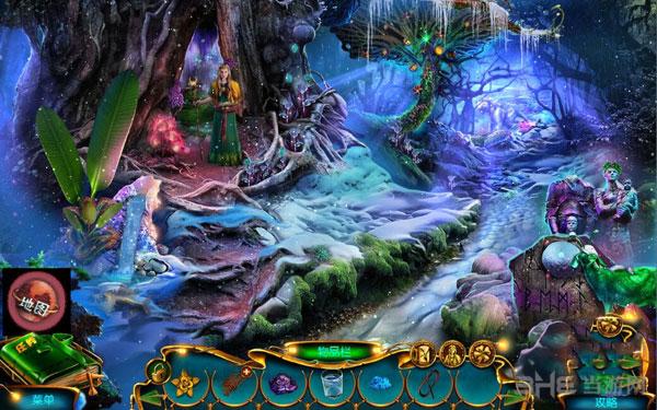 世界迷宫4:巨石传说截图3