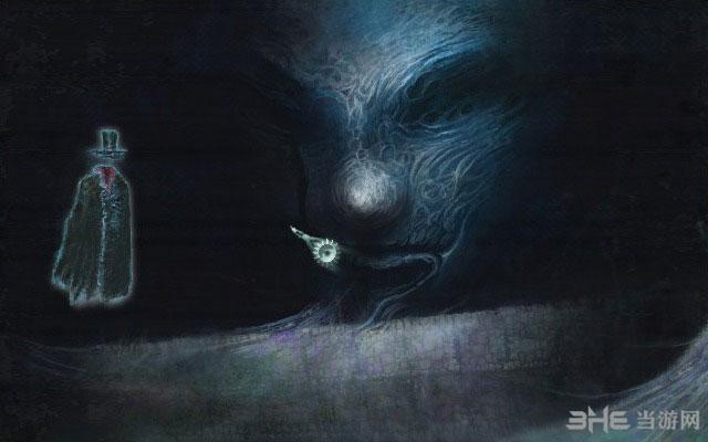幽灵梦境截图2