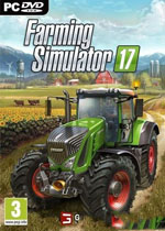 模拟农场17(Farming Simulator 17)集成Big Bud DLC中文破解版v1.4.2.0