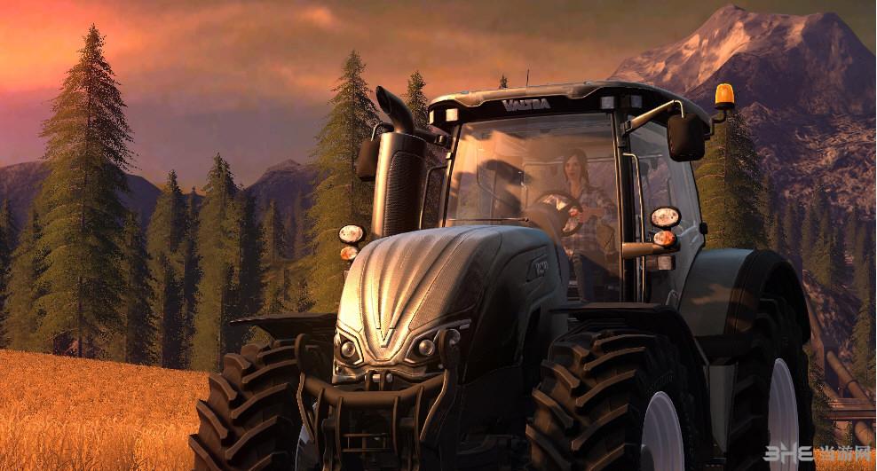 模拟农场17未加密补丁截图1