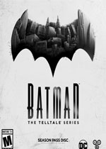 蝙蝠侠:故事版第三章(Batman - The Telltale Series)第三章破解版
