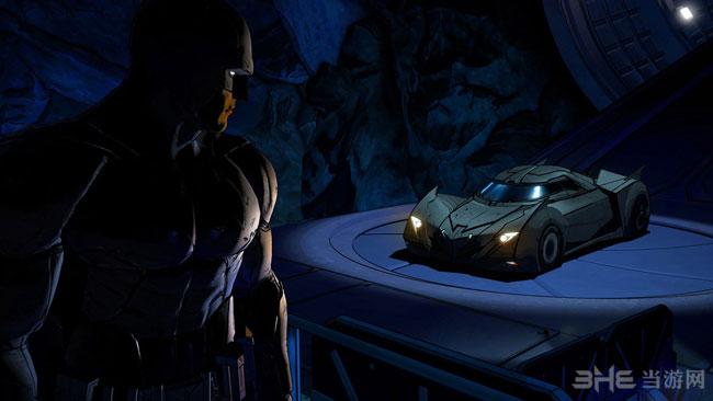 蝙蝠侠:故事版第三章截图2
