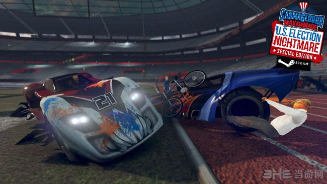 死亡赛车:终极破坏截图2