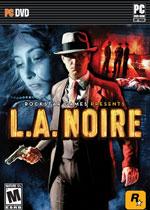 黑色洛城(L.A. Noire)PC硬盘版