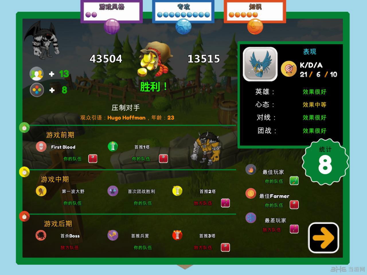 职业玩家经理LMAO中文汉化补丁截图2