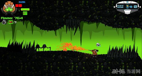 矿井的尽头截图3