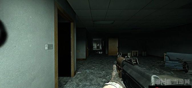 求生之路2传染病AK74U武器MOD截图0