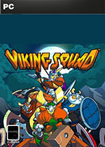 维京小队(Viking Squad)汉化中文版v1.015