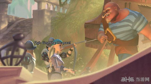 格拉博斯基公爵:大剑豪截图3