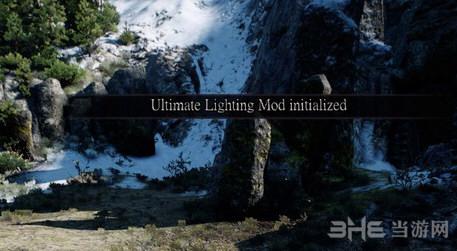 巫师3:狂猎年度版主菜单动画选择MOD截图0