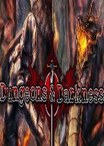 地牢与黑暗(Dungeons & Darkness)硬盘版