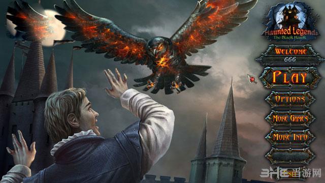 幽灵传说10:黑鹰截图0