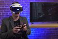 《古墓丽影:崛起》VR版实机试玩演示 附体劳拉闯古墓