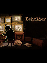 旁观者(Beholder)硬盘版v20161118