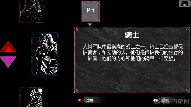 勇士之怒:邪恶挑战截图1