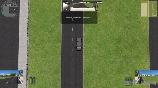 城市汽车驾驶家庭版截图1