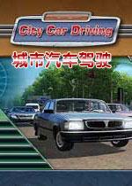 城市汽车驾驶家庭版(City Car Driving)中文破解版v1.4.1