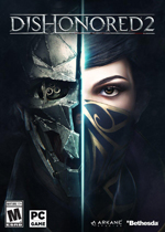 耻辱2(Dishonored 2)PC中文版