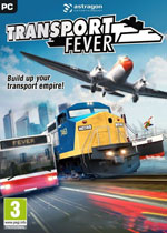 疯狂运输(Transport Fever)汉化中文破解版Build12232