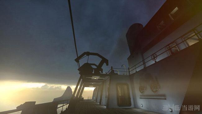 凶船:重制版截图0