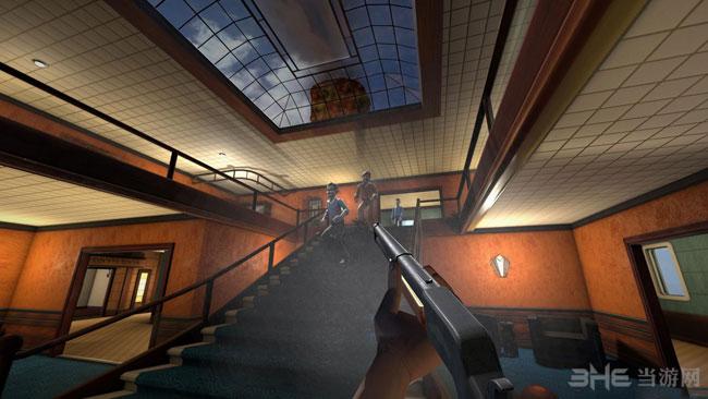 凶船:重制版截图2
