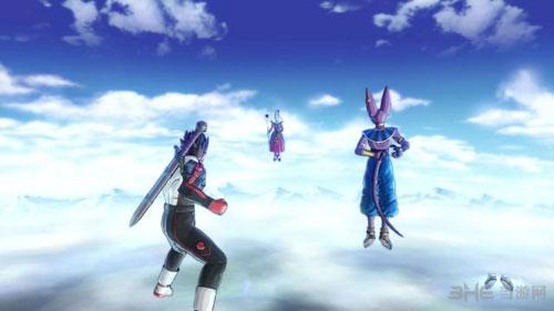 龙珠超宇宙2游戏图片1