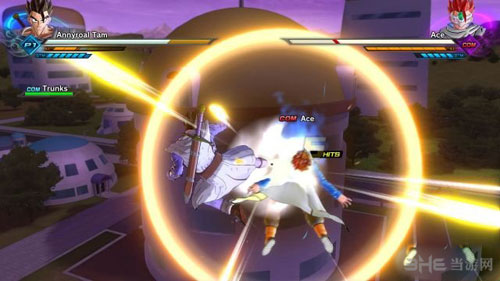 龙珠超宇宙2游戏图片4