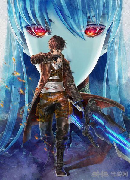 苍蓝革命之女武神截图2