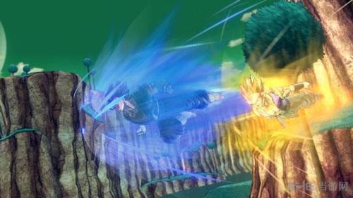 龙珠超宇宙2游戏截图10